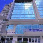 Edificio Principal - YARMUK Médical Center