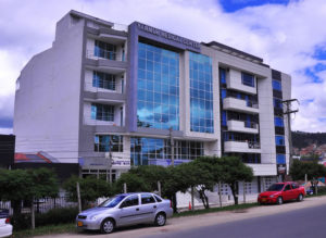 edificio-yarmuk-medical-center